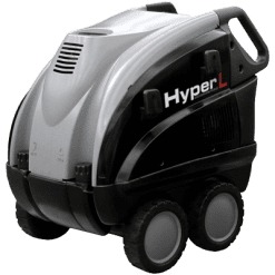 HYPERL1211 Pressure Cleaner