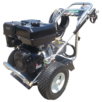 PWR4000 Pressure Cleaner