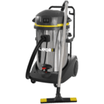DOMUSIF PRO Wet and Dry Vacuum