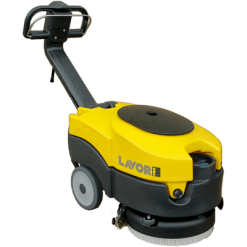 QUICK36E Scrubber Dryer