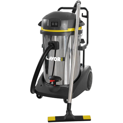 TAURUS PRO Wet and Dry Vacuum
