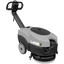 QUICK36B Scrubber Dryer