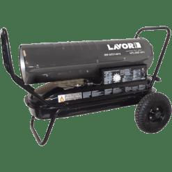 FF125 Diesel Heater (Fan Forced)