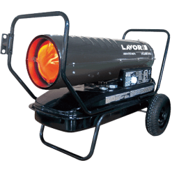 FF175 Diesel Heater (Fan Forced)