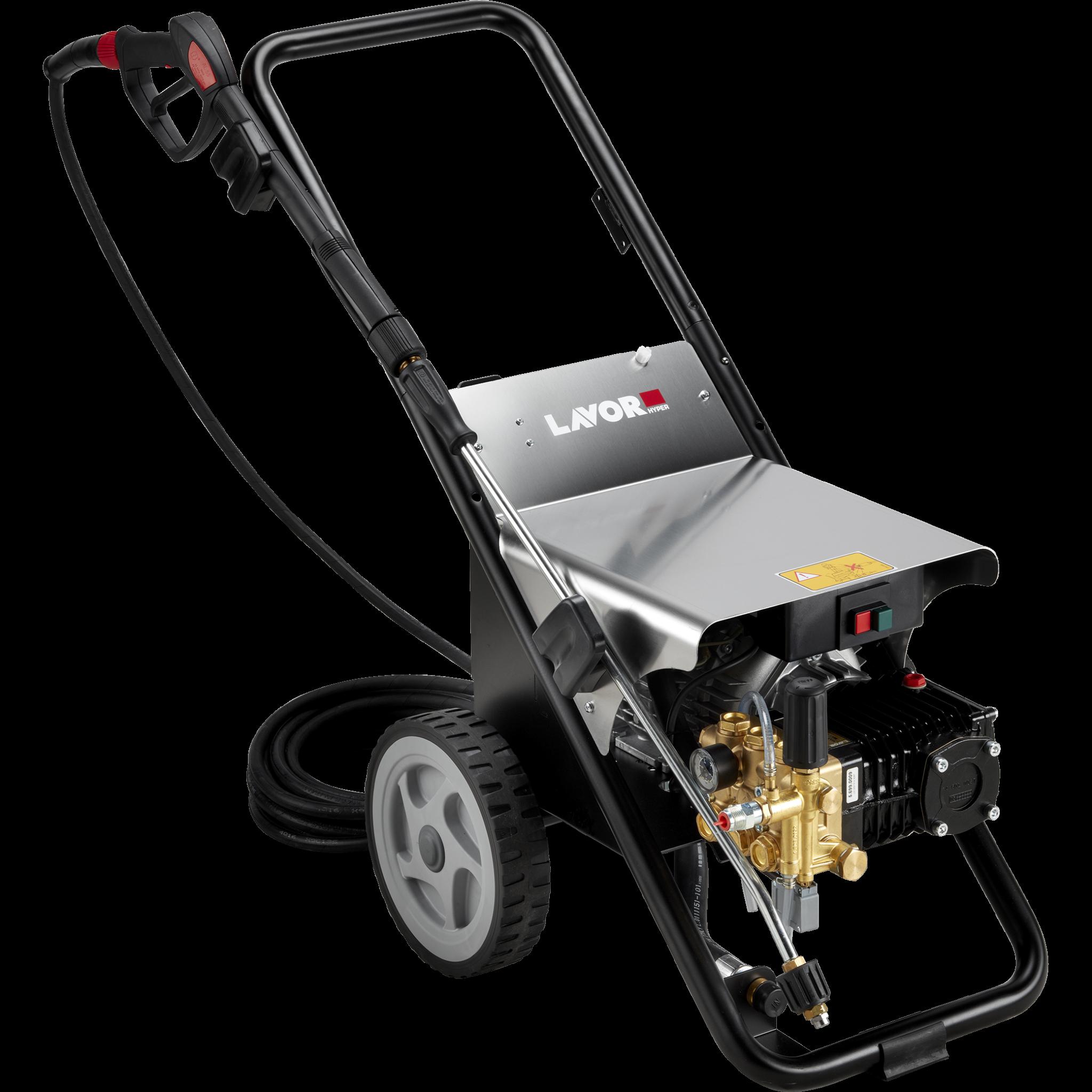 Hyperc2021 Pressure Cleaner Lavorwash Australia