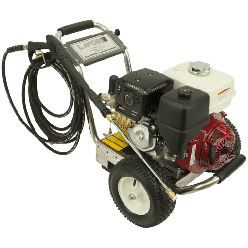 THERMIC4000 Pressure Cleaner