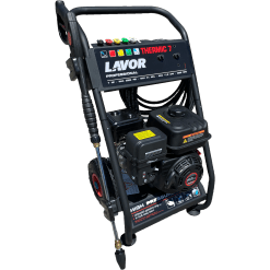 Thermic7 Pressure Washer