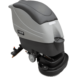 EASY66R Scrubber Dryer