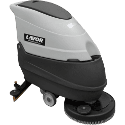 SCL50B Scrubber Dryer