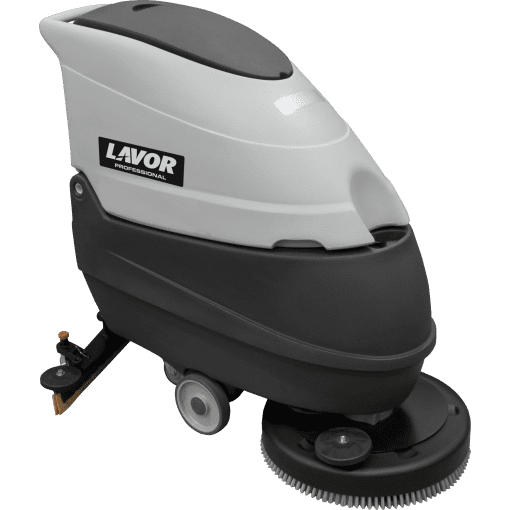 SCL50B Scrubber Dryer