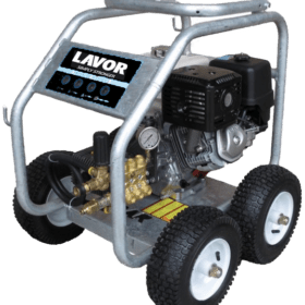 Thermic4000RC Pressure Washer